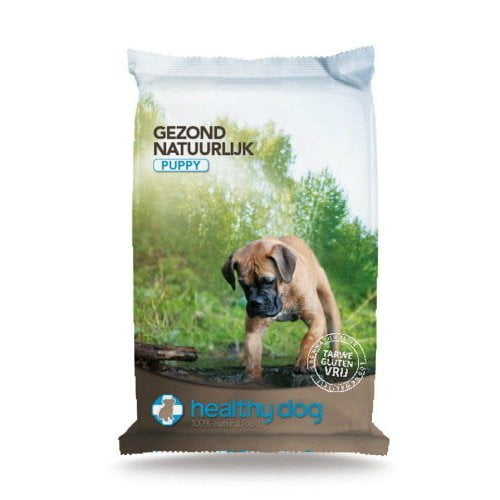 Healthy Dog producten